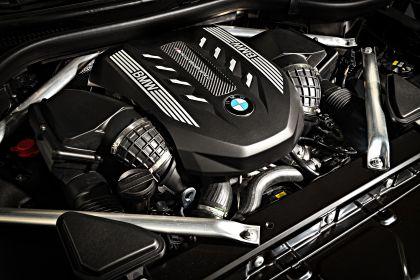 2020 BMW X7 ( G07 ) M50i 40