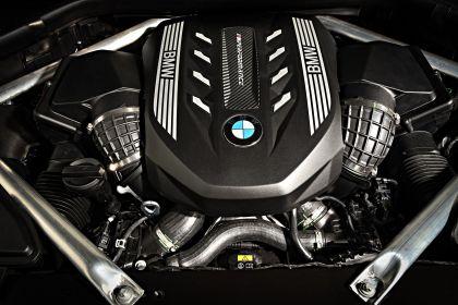 2020 BMW X7 ( G07 ) M50i 41