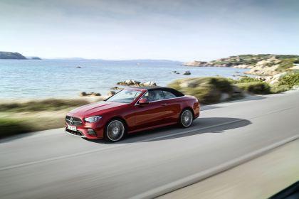 2020 Mercedes-Benz E-Class cabriolet 3