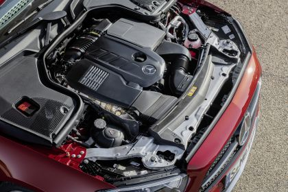 2020 Mercedes-Benz E-Class cabriolet 25