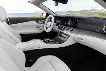 2020 Mercedes-Benz E-Class cabriolet 26