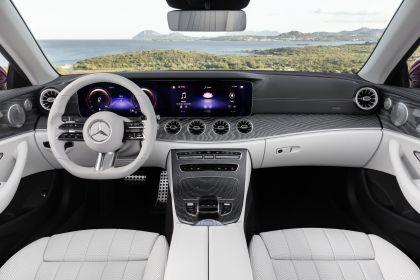 2020 Mercedes-Benz E-Class cabriolet 27