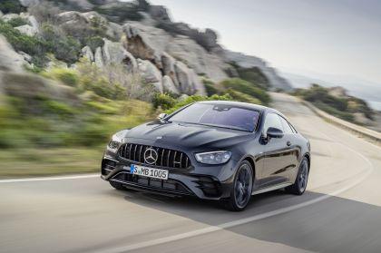 2020 Mercedes-AMG E 53 4Matic+ coupé 2