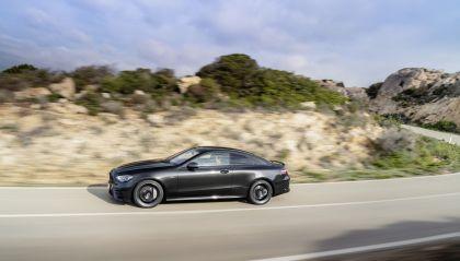2020 Mercedes-AMG E 53 4Matic+ coupé 4