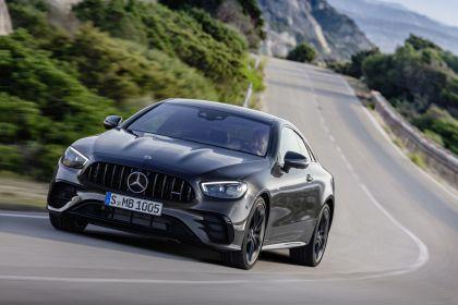 2020 Mercedes-AMG E 53 4Matic+ coupé 6