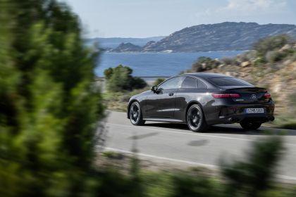 2020 Mercedes-AMG E 53 4Matic+ coupé 8