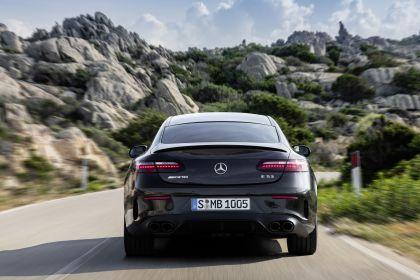 2020 Mercedes-AMG E 53 4Matic+ coupé 11