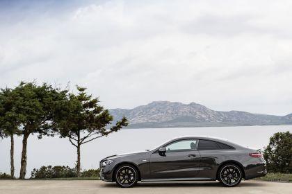 2020 Mercedes-AMG E 53 4Matic+ coupé 12