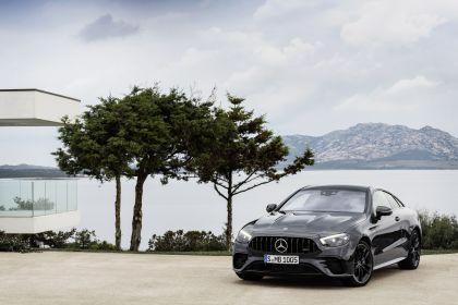 2020 Mercedes-AMG E 53 4Matic+ coupé 14