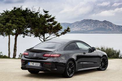 2020 Mercedes-AMG E 53 4Matic+ coupé 15
