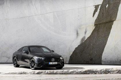 2020 Mercedes-AMG E 53 4Matic+ coupé 18