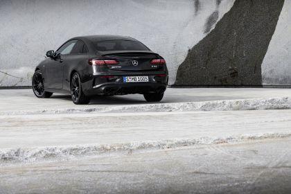2020 Mercedes-AMG E 53 4Matic+ coupé 20