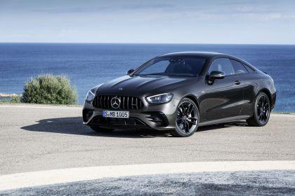 2020 Mercedes-AMG E 53 4Matic+ coupé 22