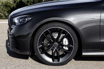 2020 Mercedes-AMG E 53 4Matic+ coupé 28