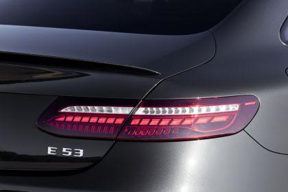 2020 Mercedes-AMG E 53 4Matic+ coupé 30