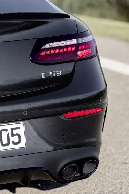 2020 Mercedes-AMG E 53 4Matic+ coupé 31