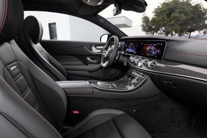 2020 Mercedes-AMG E 53 4Matic+ coupé 33