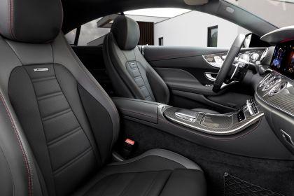 2020 Mercedes-AMG E 53 4Matic+ coupé 34