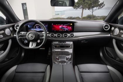 2020 Mercedes-AMG E 53 4Matic+ coupé 35