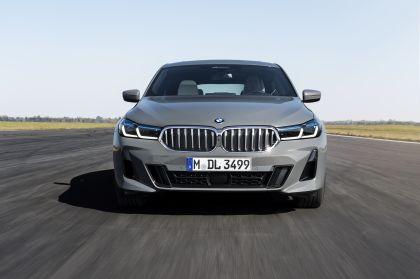 2020 BMW 640i ( G32 ) Gran Turismo 1
