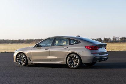 2020 BMW 640i ( G32 ) Gran Turismo 3