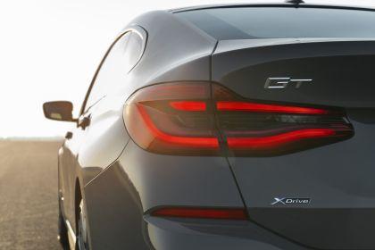 2020 BMW 640i ( G32 ) Gran Turismo 4