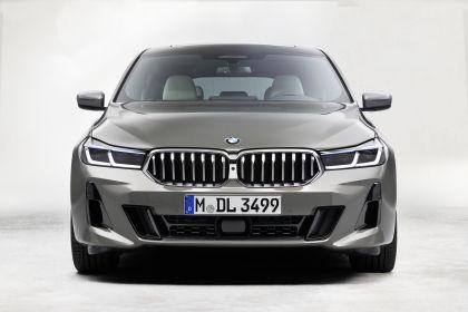 2020 BMW 640i ( G32 ) Gran Turismo 5
