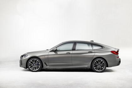 2020 BMW 640i ( G32 ) Gran Turismo 8