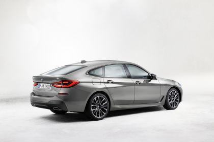 2020 BMW 640i ( G32 ) Gran Turismo 9