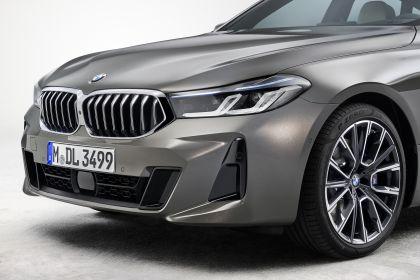 2020 BMW 640i ( G32 ) Gran Turismo 10