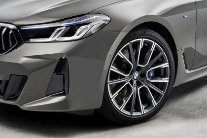2020 BMW 640i ( G32 ) Gran Turismo 11