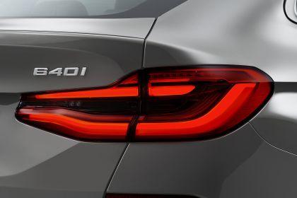 2020 BMW 640i ( G32 ) Gran Turismo 14
