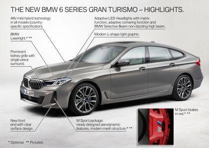 2020 BMW 640i ( G32 ) Gran Turismo 24