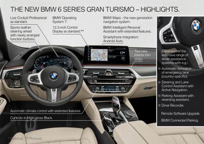 2020 BMW 640i ( G32 ) Gran Turismo 25