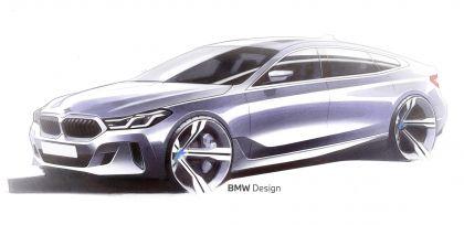 2020 BMW 640i ( G32 ) Gran Turismo 26