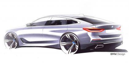 2020 BMW 640i ( G32 ) Gran Turismo 27