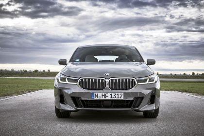 2020 BMW 640i ( G32 ) Gran Turismo 32