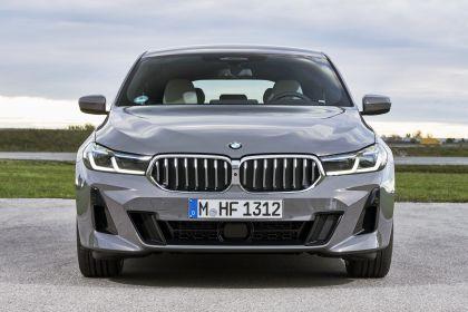2020 BMW 640i ( G32 ) Gran Turismo 33