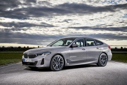 2020 BMW 640i ( G32 ) Gran Turismo 34