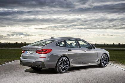 2020 BMW 640i ( G32 ) Gran Turismo 35
