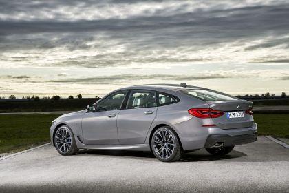 2020 BMW 640i ( G32 ) Gran Turismo 36