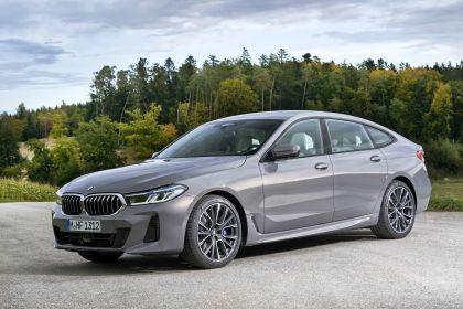 2020 BMW 640i ( G32 ) Gran Turismo 38