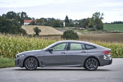 2020 BMW 640i ( G32 ) Gran Turismo 39