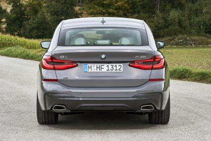 2020 BMW 640i ( G32 ) Gran Turismo 40
