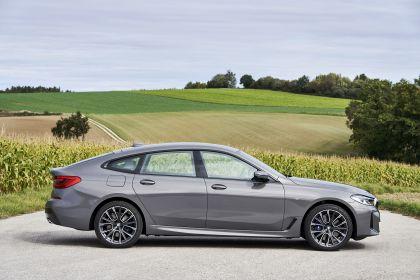 2020 BMW 640i ( G32 ) Gran Turismo 42