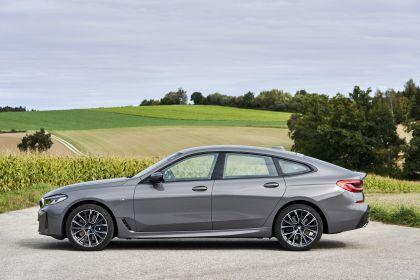 2020 BMW 640i ( G32 ) Gran Turismo 43