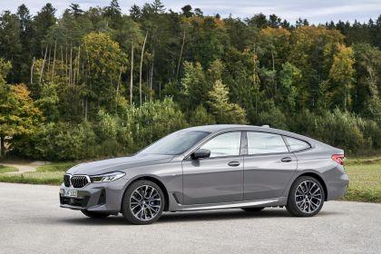 2020 BMW 640i ( G32 ) Gran Turismo 44