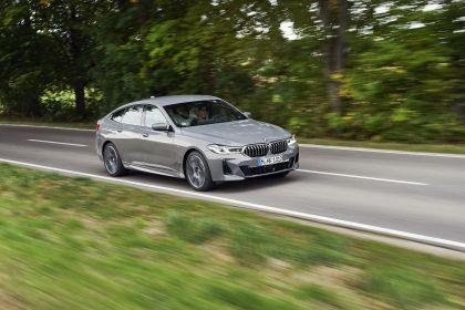 2020 BMW 640i ( G32 ) Gran Turismo 45