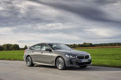 2020 BMW 640i ( G32 ) Gran Turismo 47
