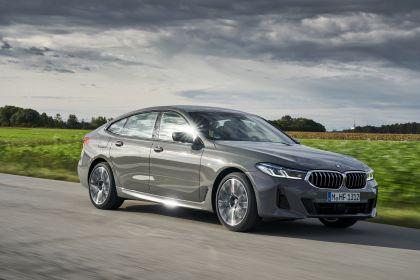 2020 BMW 640i ( G32 ) Gran Turismo 48